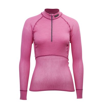 Brynje Lady Wool Thermo Light Zip-Polo