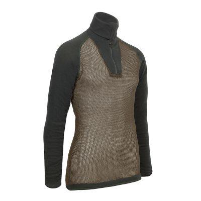 Brynje Arctic Combat Shirt Ull
