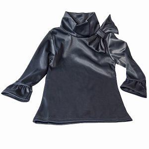Fia grå tunika