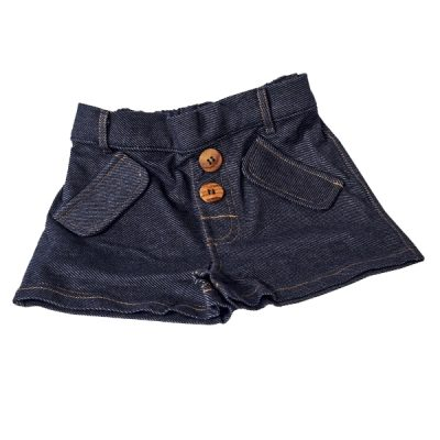 Madeleine Denim Shorts fra MLE