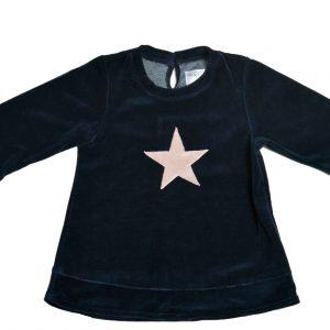 stjernegenser til jente