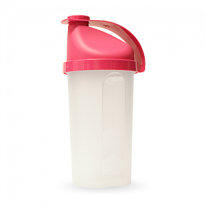 Easy Living Shaker - Rosa 500ml