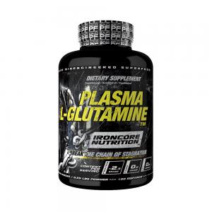 Ironcore Plasma L-glutamine