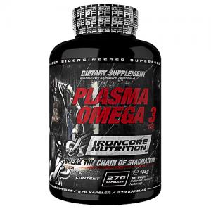 Ironcore Plasma Omega 3