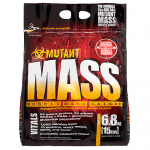 Mutant Mass - 6.8 kg Jordbær/banan