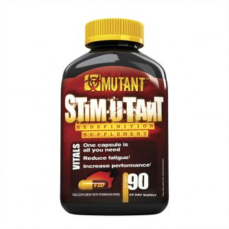 Stimutant - 90 kapsler
