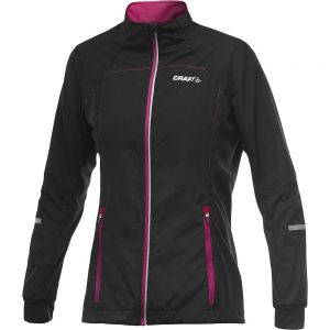 Performance Jacket – Dame