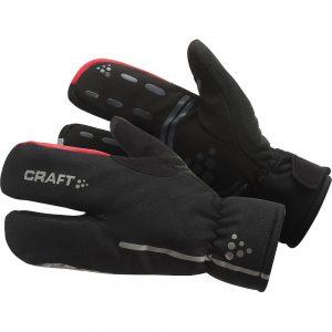 Split Finger hansker – Unisex