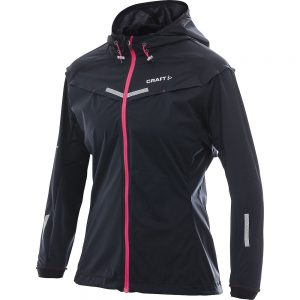 Elite Runner Weather Jacket