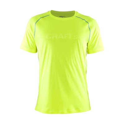 Craft Active Run SS Tee – Herre