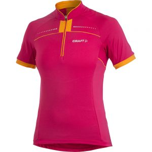 Craft Active sykkeljersey – Dame