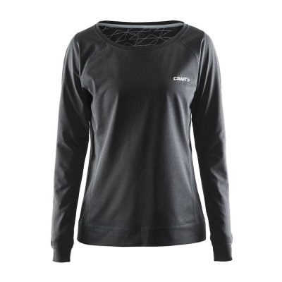 Craft Pure Light Sweatshirt – Dame