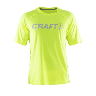 Craft Precise T-skjorte – Herre