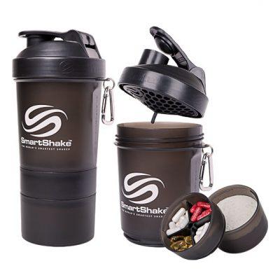 Smartshake V2 Gunsmoke