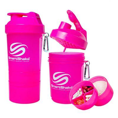 Smartshake V2 Neon Pink