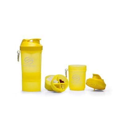 Smartshake V2 Neon Yellow
