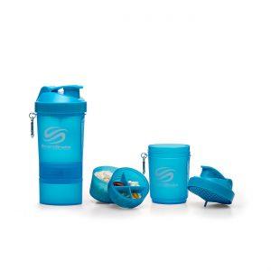 Smartshake V2 Neon Blue