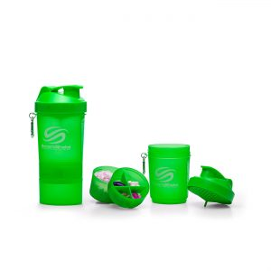 Smartshake V2 Neon Green