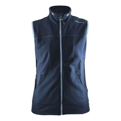 Craft fritidsvest – Dame